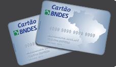 ACEITAMOS CARTÃO BNDES
