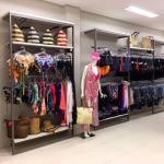 Instalações comerciais para lojas